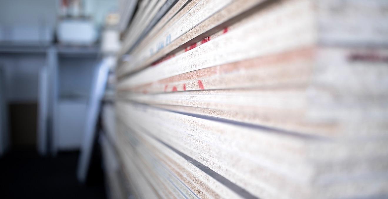 bau-set Trennwandsysteme - Qualität seit 3 Generationen
